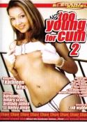 Grossansicht : Cover : Not Too Young For Cum #2