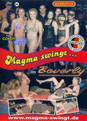 Grossansicht : Cover : Magma swingt im Beverly