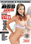 Grossansicht : Cover : Ass Lickers 04