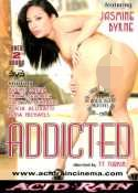 Grossansicht : Cover : Addicted